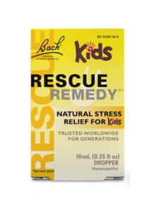 Kids Rescue Remedy